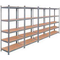 Metal Wall Shelf Walmart Com Garage Shelf Heavy Duty Shelving