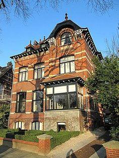 Villa Kakelhof is een monumentale parkvilla in het Wilhelminapark in de Nederlandse plaats Venlo.