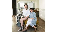 Meet the sister duo behind Gabriela Artigas Jewelry | The Journal