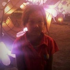 my little angel... aurel