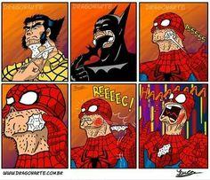 Super shaving!
