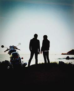 .quiero esto con vos!! mi loca linda!!