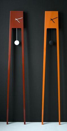 vjeranski | Tiuku clock (www.covo.it) (design Ari Kanerva)
