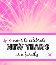 1000 Images About New Year On Pinterest 3 Ingredient