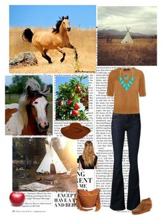 Spirit stallion by lj-case on Polyvore featuring polyvore, fashion, style, Isabel Marant, Frame, Ash, Steve Madden, Kendra Scott, K. Amato, Oscar de la Renta, Natasha Accessories, Nicki Minaj and clothing