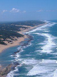 Xai Xai Beach... I LOVE THIS BEACH