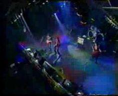 SWEET_Fox On The Run Live Veronica's 'Goud van Oud' - YouTube