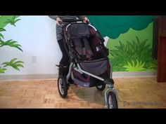 Check Out Bob Revolution Stroller