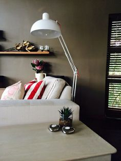 Lounge occasional chair @Nicky Day.net Decor, House, Occasional Chairs, Beautiful Homes, Home Decor, Stoop, Lounge