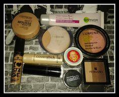 La Piecita de Chivi :   10 Maquillajes Básicos en mi cosmetiquero salvad...