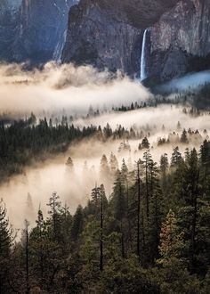 Photograph Misty Veil by Jared Warren on 500px