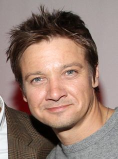 Actor Jeremy Renner attends the 7th Annual ESPN The Magazine PreDraft Party at Espace on April 21 2010 in New York City