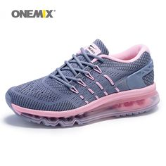 Onemix Women Air Running Shoes for Women Air Brand 2017 outdoor sport sneakers female athletic shoe breathable zapatos de hombre