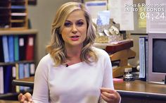 'Parks and Recreation' cast explains the entire series in 30 seconds | Inside TV | EW.com