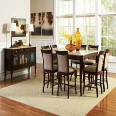 badcock furniture dining room sets u18 | dining room | pinterest