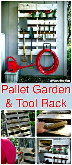 150 Best DIY Pallet Projects and Pallet Furniture Crafts - Page 8 of 75 - DIY & Crafts