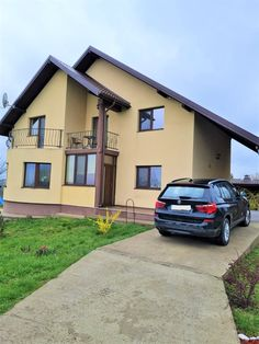 model F2120 Aer-apa cu VVM310 Mansions, House Styles, Model, Home Decor, Decoration Home, Manor Houses, Room Decor, Villas