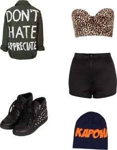 """""""Topshop Inspired #3"""" by llkdancer ❤ liked on Polyvore"""