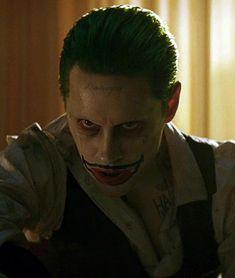 Joker 2016, Harley And Joker Love, Jared Leto Joker, Popular Halloween Costumes, Joker Pics, Joker Quotes, Teen Titans, Hot Boys, Gotham