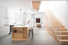 Rivard House / L'Abri