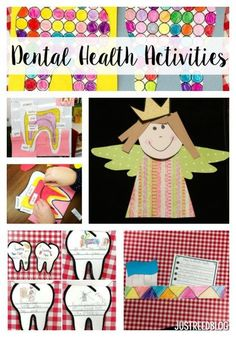 Dental health ideas