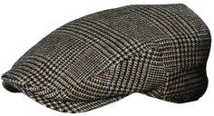Steatson Beane Wool Longshoreman Cap