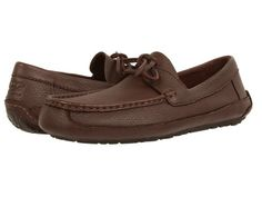 UGG Marlowe (Stout Leather) Men's Shoes Men's Slippers, Men S Shoes, Sperrys, Leather Men, Boat Shoes, Uggs, Comfy, Shopping, Fashion