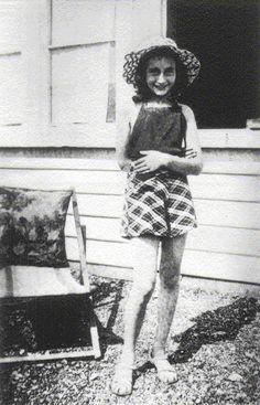 Las 20 mejores frases que escribió Ana Frank en su diario. ¡Es momento de…