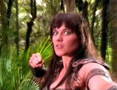 """11 Reasons """"Xena: Warrior Princess"""" Is Better Than """"Game Of Thrones"""""""