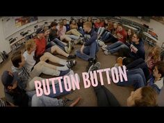 """When I was a little girl, I used to play """"Button, Button, Who's Got the Button"""" with my sisters and my grandparents when we would spend a ..."""
