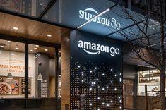Debuta Amazon Go, la tienda sin cajero