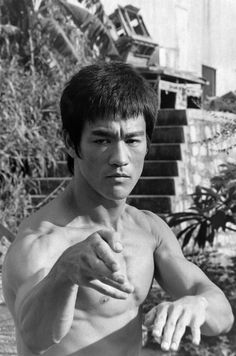 For all things Bruce Lee. Maybe the Occasional Brandon Lee.