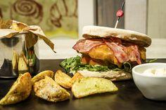 Burger @ Ibis Lisboa Alfragide #Portugal