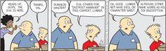 Retail Comic