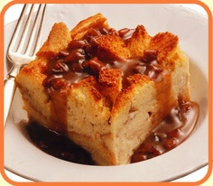 Mar 25 2020 Famous Daves Bread Pudding with Praline Sauce Recipe Ive made this several times. It is the real deal Famous Dave's Bread Pudding Recipe, Bread Pudding With Praline Sauce Recipe, Pudding Desserts, Dessert Recipes, Sauce Recipes, Cooking Recipes, Copycat Recipes, Just Desserts, Delicious Desserts
