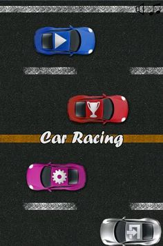 Android Game Car Racing<p>Drive along to the smooth sounds of Reggae!<p>If you love driving than this is your game. Drive as fast as you can in one straight highway. You have no speed limit. Tilt your device, to steer away from other vehicles and collect as much checkpoints as you can. Beware, steering your car too much reduces your speed, so keep stable.<p>If you think you can do with more speed, go ahead and press the boost button and take your trill to the next level. There's one rule in…