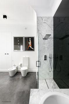 łazienka Flory | Tarnowski Division