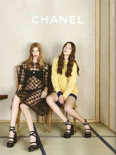 Why Chanel Won't Be Launching E-commerce Anytime Soon