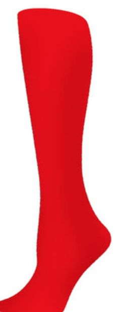 red opaque trouser socks Trouser Socks, Trousers, Children's Medical, Young Female, Red, Fashion, Trouser Pants, Moda, Pants