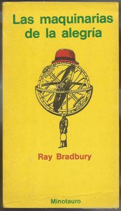 Ray Bradbury vuelve a poner de relieve en este libro su peculiar capacidad de…