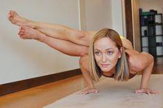 The Power of Ashtanga Yoga: An Interview with Kino MacGregor Kino Yoga, Ashtanga Yoga, My Yoga, Namaste Yoga, Yoga Meditation, Yoga Inspiration, Kino Macgregor, Become A Yoga Instructor, Different Types Of Yoga