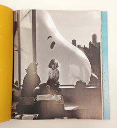 """view of the macy's thanksgiving day parade in 1988, from our """"things we love"""" coffee table book. (august 2013)"""