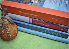 My recipe books. <3