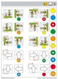 Brain Activities, Preschool Activities, Computer Science, Science And Technology, Iq Kids, Acer, Speech Therapy, Special Education, Worksheets