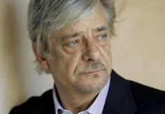 "Giancarlo Giannini and ""Dimmi di sì"""