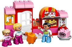 DUPLO DUPLO Town Cafe