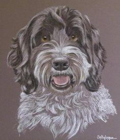 art work Art Work, Puppies, Dogs, Animals, Animales, Artwork, Work Of Art, Cubs, Animaux