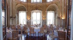 Villa Borromeo - Cassano d'Adda (Mi)  Main Room