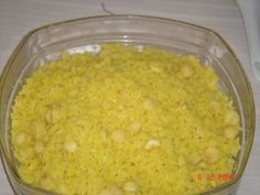 Cách làm xôi vò hạt sen