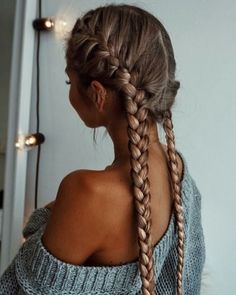 3 hairstyles that harm hair - 3 hairstyles that harm hair 3 hairstyles that harm hair! kurz für Männer 3 hairstyles that harm hair Gym Hairstyles, Braided Hairstyles Tutorials, Box Braids Hairstyles, Pretty Hairstyles, Perfect Hairstyle, Summer Hairstyles, Updo Hairstyle, Hair Tutorials, Protective Hairstyles